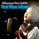 Top Nissa Sabyan Muhammad Ibni Abdillah (app)