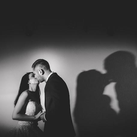 Wedding photographer Constantin Alin (ConstantinAlin). Photo of 13.06.2017