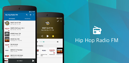 Hip Hop Radio FM - Apps on Google Play