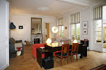 4 Bedroom Apartment in Louvre with Terraces