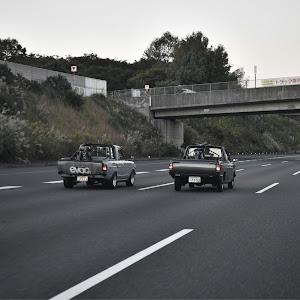 サニートラック 昭和58年くらい式のカスタム事例画像 ジャンゴさんの2020年10月25日21:41の投稿