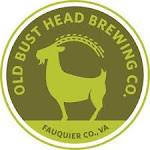 Old Bust Head Cafe Vanilla Porter