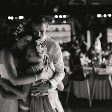 Wedding photographer Lesya Oskirko (Lesichka555). Photo of 07.09.2015