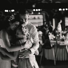 Fotógrafo de bodas Lesya Oskirko (Lesichka555). Foto del 07.09.2015