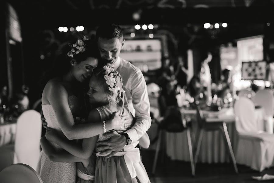 Свадебный фотограф Леся Оскирко (Lesichka555). Фотография от 07.09.2015