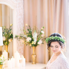 Wedding photographer Svetlana Gres (svtochka). Photo of 09.06.2017