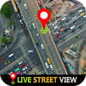 Street View Live, GPS Navigation & Earth Maps 2021 icon