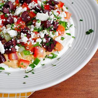 Greek Dip Platter
