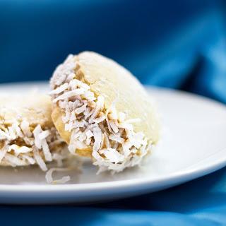 Caramel Biscuits (Alfajores)