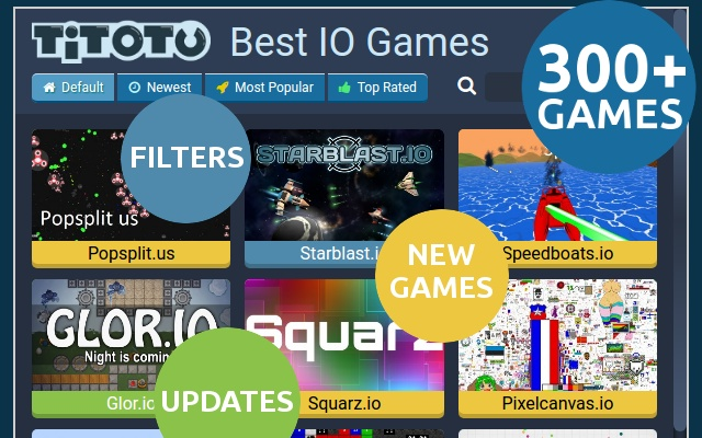 IO Games Titotu Extension