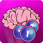 Brain melts Number (Game)