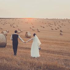 Wedding photographer Aleksey Nabokov (Tekilla). Photo of 06.09.2016