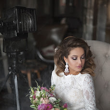 Wedding photographer Nika Palvinskaya (Palvinskaya). Photo of 26.05.2016