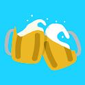 Appcoholic - Juegos para beber icon