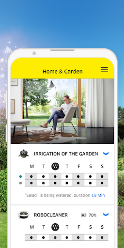 Ku00e4rcher Home & Garden 2.21.1 screenshots 3