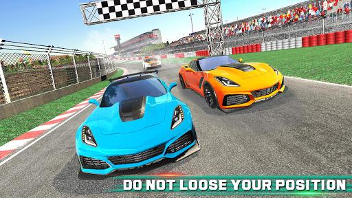 Ultimate Car Racing Game: 3D Car Driving Simulator android2mod screenshots 1