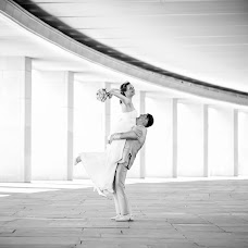 Wedding photographer Kirill Kirillov (fotostrana). Photo of 01.06.2016
