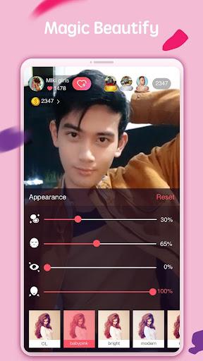 Yome Live screenshot 4