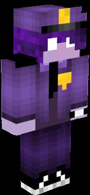 Purpleguy