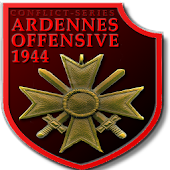 Ardennes Offensive 1944