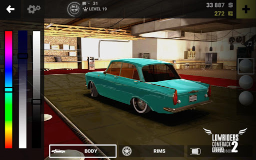 Lowriders Comeback 2 : Russia 1.2.0 screenshots 3