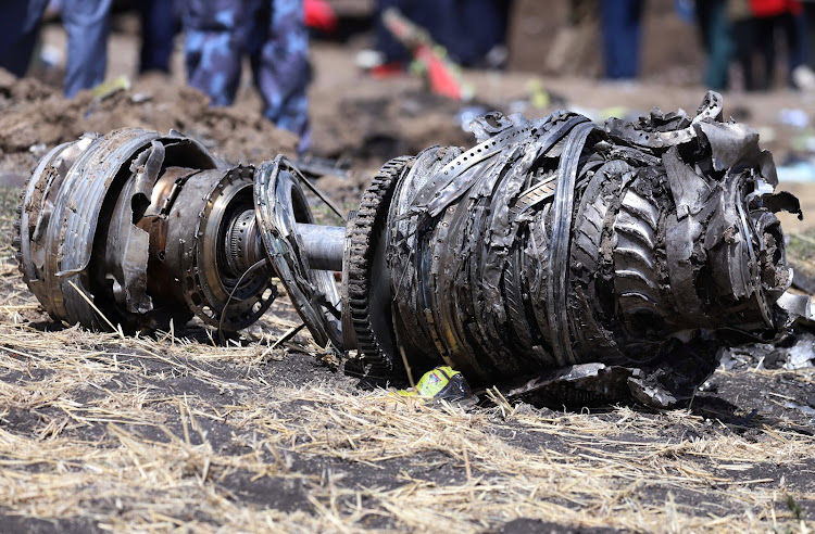 Ethiopian 737 pilots followed Boeing guidelines before crash