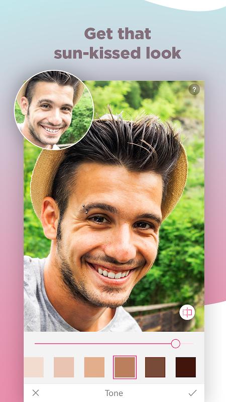 BeautyPlus - Easy Photo Editor & Selfie Camera screenshots