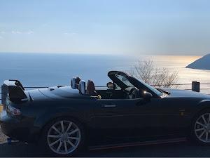 ロードスター NCEC RS RHT 6MTのカスタム事例画像 ひきさんの2020年01月02日13:23の投稿