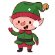 Download Christmas Stickers 2018 For PC Windows and Mac