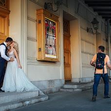 Wedding photographer Aleksandr Pekurov (aleksandr79). Photo of 18.08.2017