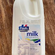 2L milk