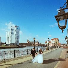 Wedding photographer Denis Kaganskiy (disa). Photo of 30.06.2013