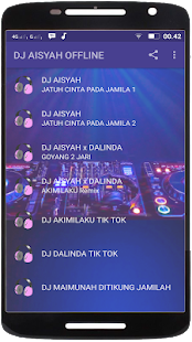 download ringtone tik tok dj aisyah