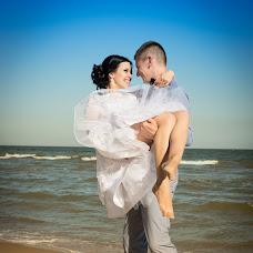 Wedding photographer Natalya Bochek (Natalieb). Photo of 29.04.2016