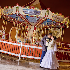 Photographe de mariage Elina Boltova (boltova). Photo du 23.03.2018