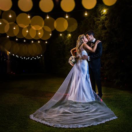 Fotógrafo de bodas Adrian Zussino (adrianzussino). Foto del 03.12.2017