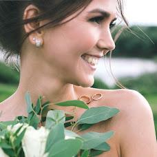 Wedding photographer Anna Berezina (annberezina). Photo of 08.08.2018