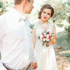 Wedding photographer Sabina Rzaeva (sabinaphotograph). Photo of 03.08.2016