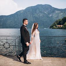 Wedding photographer Antonina Mazokha (antowka). Photo of 21.06.2018