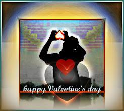 Photo: happy V day wishes from www.asavari.org