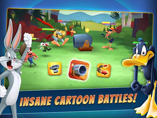 Looney Tunesu2122 World of Mayhem - Action RPG 13.0.4 screenshots 9