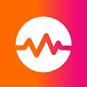 Earthquake Tracker - Latest quake & Map icon