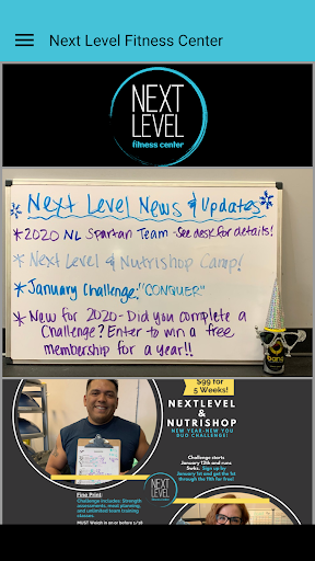 Download Next Level Fitness Center 110.4.31 2