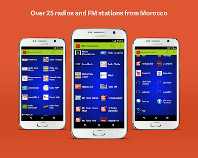 Dating apps in morocco