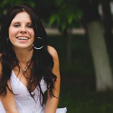 Wedding photographer Natalya Grach (NatalyaGrah). Photo of 24.11.2013