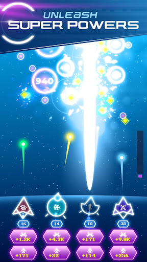 Non-Stop Space Defense - Infinite Aliens Shooter 1.1.0g app download 4
