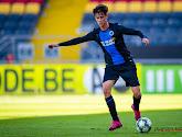 Le Club Bruges sur le point de perdre un grand espoir de son Académie ?