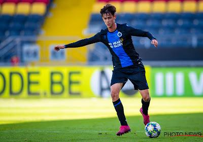 Oefenwedstrijden: Standard boekt ministunt, nieuwkomer in 1B verweert zich goed tegen Club Brugge