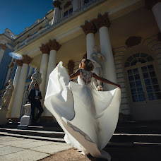 Wedding photographer Yuliya Turgeneva (Turgeneva). Photo of 14.12.2016