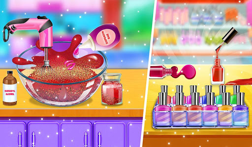 Makeup Kit- Dress up and makeup games for girls 4.5.57 screenshots 14